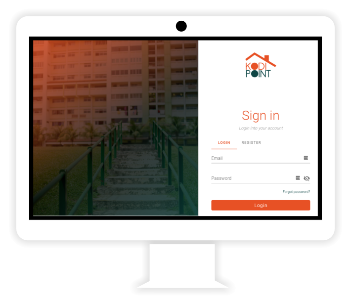 <span>Most comprehensive</span> property management platform